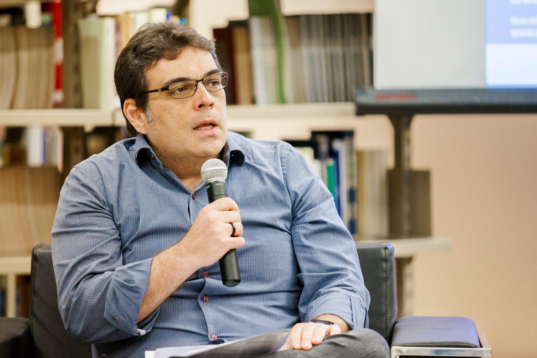 Rodrigo Murtinho