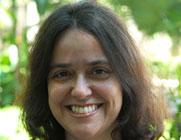 Perfil da pesquisadora Luciana Dias