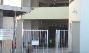 Hospital do Câncer II. Imagem: acervo Inca