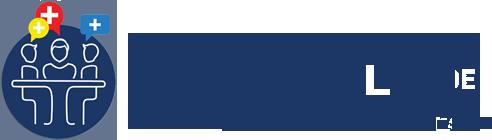 Logo Conferência Livre de Saúde