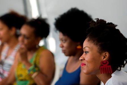 Simpósio Internacional de Saúde da População Negra. Foto: Marcelo Camargo